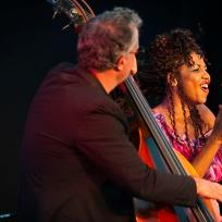 Brecon Jazz 2011 copyright Visit Wales